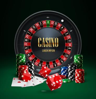 Casino style bar stools