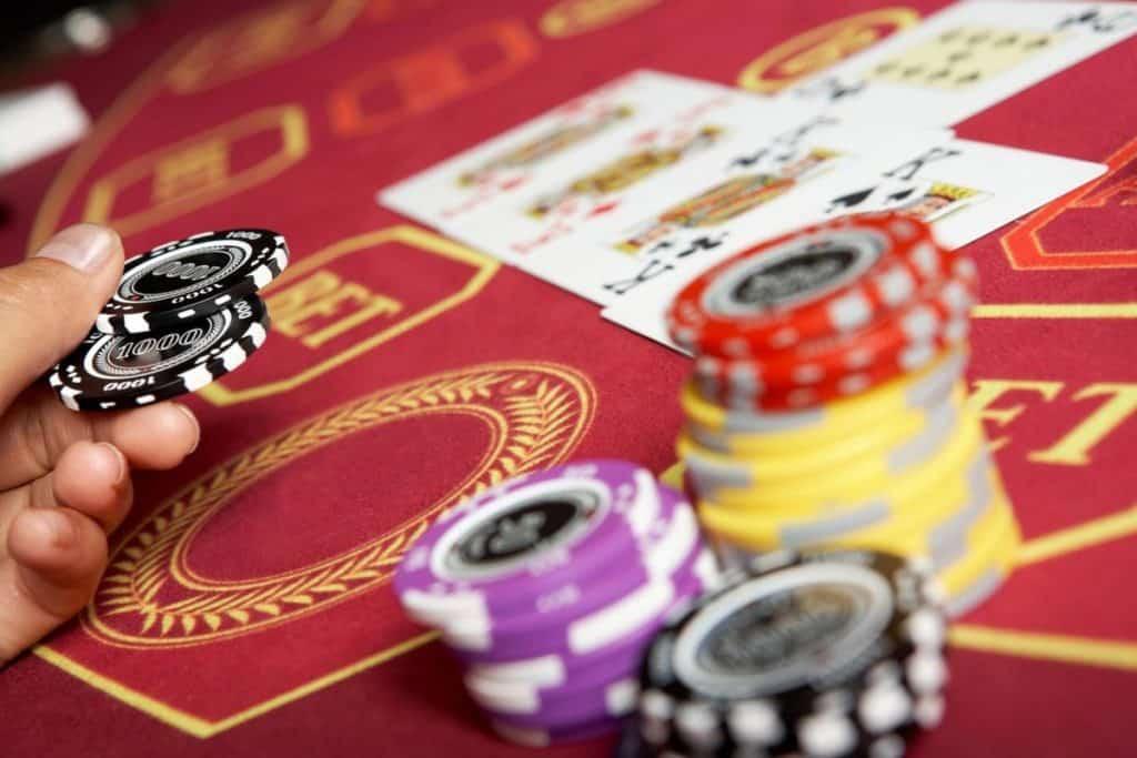 Biggest casino edmonton