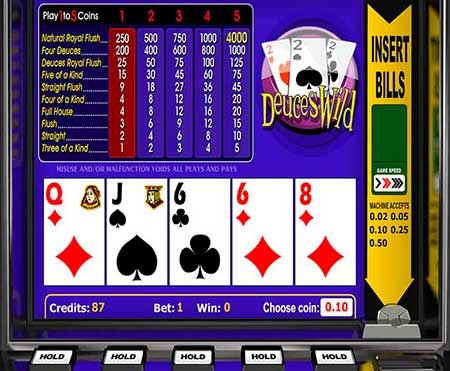Top 10 no deposit bitcoin casino