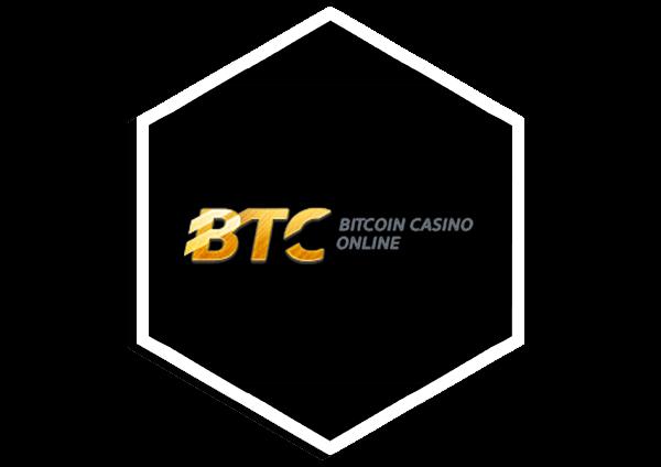 Betson online bitcoin casino review