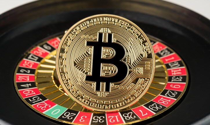 Crypto casino ios