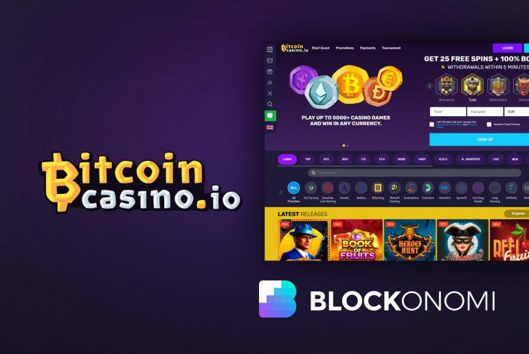 Crypto thrills casino no deposit bonus 2021