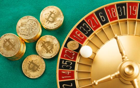 Bitcoin casino no deposit bonus 2016 usa